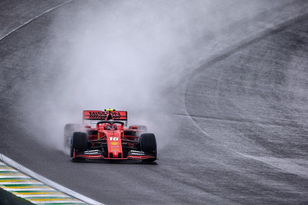Formula 1 | GP Brasile, Isola promuove il comportamento dei pneumatici a Interlagos