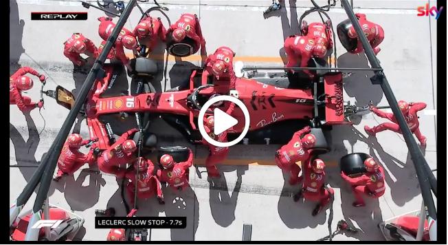 F1 | GP Brasile, Vettel e la difesa Ferrari: il punto di Mara Sangiorgio da Interlagos [VIDEO]