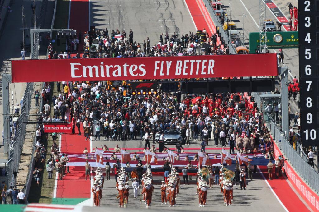"""F1   Montreal contro i fine settimana corti: """"Il venerdì è una giornata importate"""""""