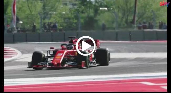 F1   GP Stati Uniti, gli highlights delle libere ad Austin [VIDEO]