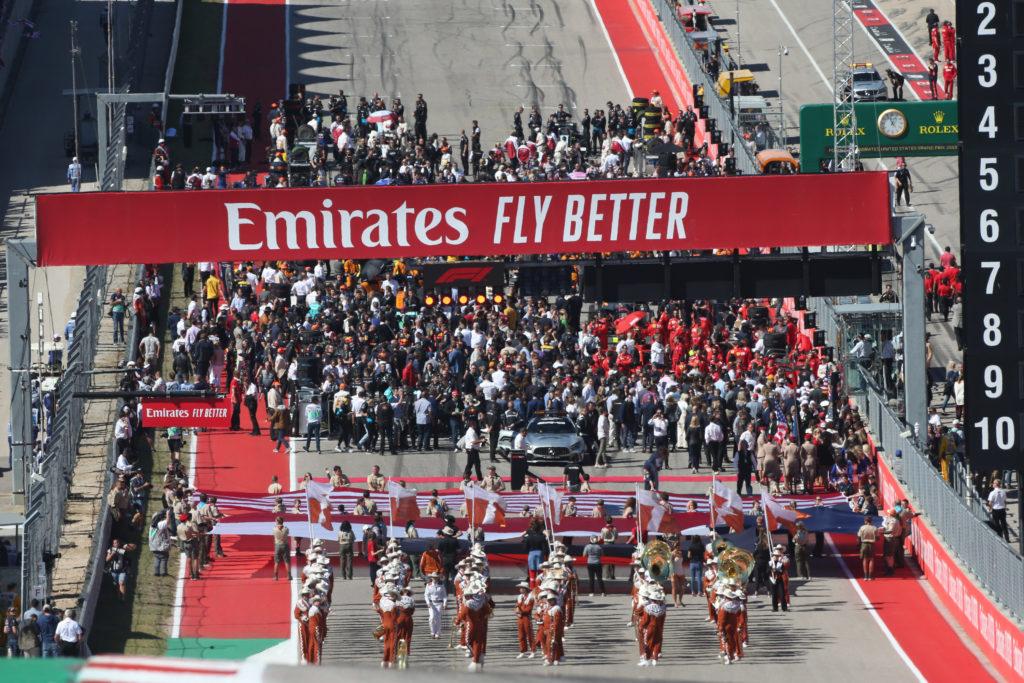 """F1   Stuck avverte Liberty Media sul nuovo Patto della Concordia: """"La speranza è che nessun top team lasci il Circus"""""""