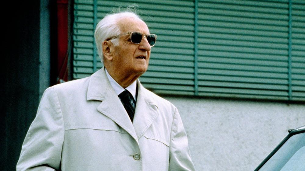 Formula 1 | Ferrari festeggia i 90 anni di una scuderia leggendaria