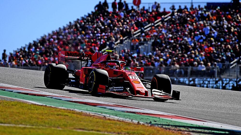 F1 | GP Stati Uniti, bilancio negativo per la Scuderia Ferrari al CoTA