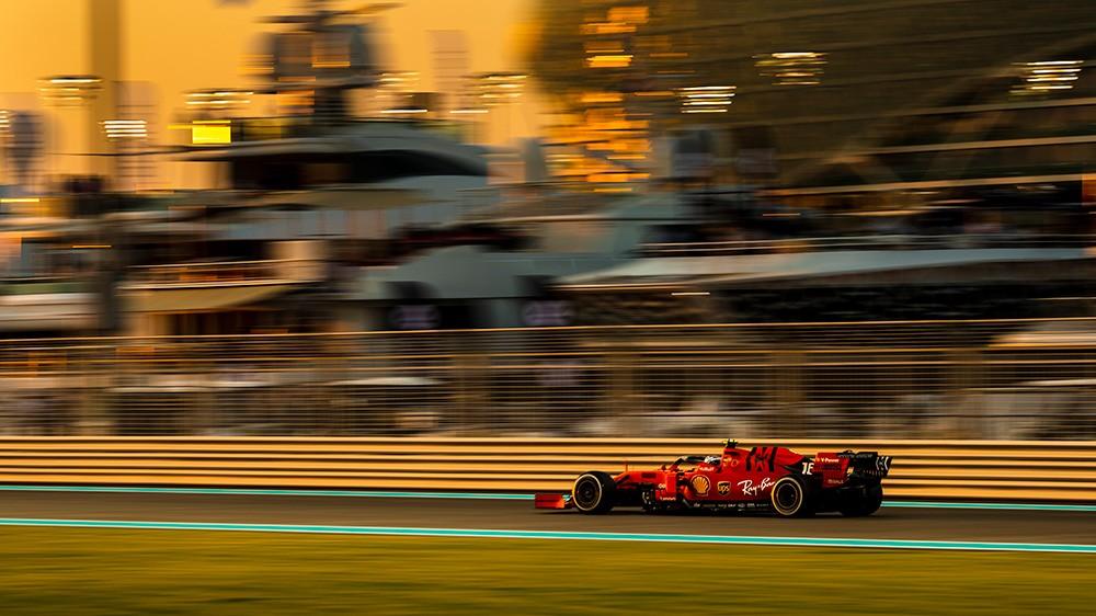 F1 | GP Abu Dhabi, tanto lavoro per la Ferrari nell'ultimo venerdì della stagione