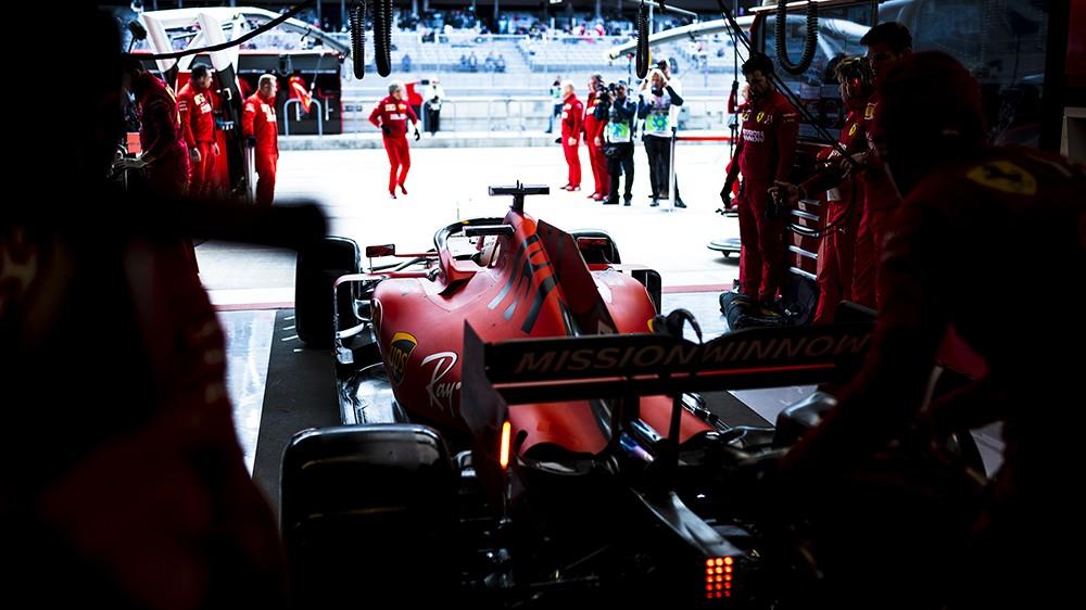 F1: Binotto, Leclerc a Interlagos con motore nuovo