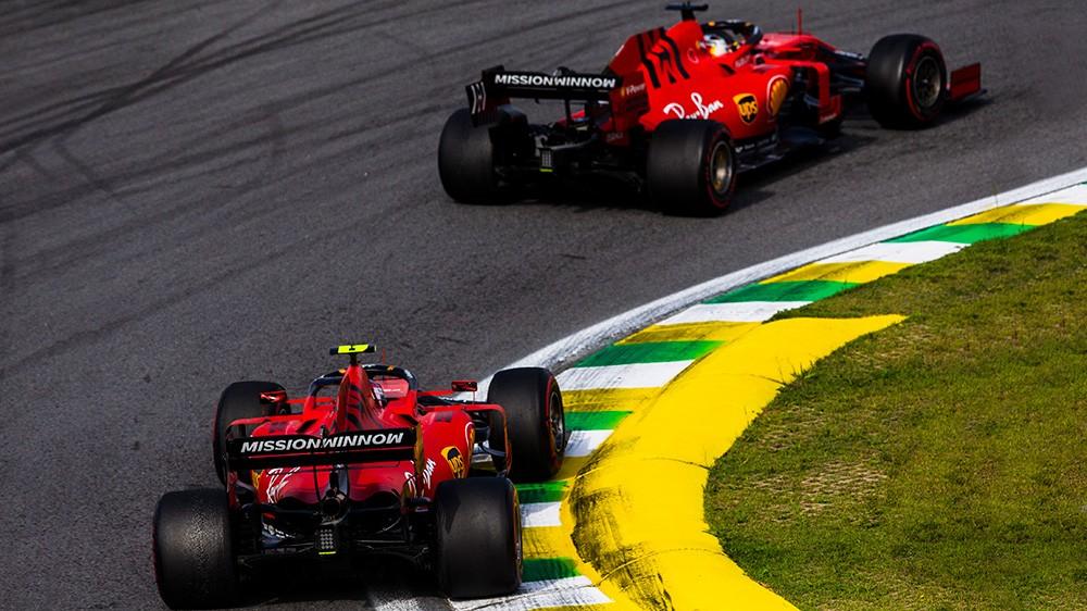 F1 | Ferrari lascia Interlagos con zero punti e tante domande sulle spalle