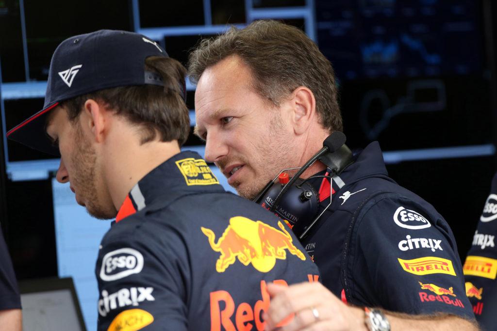 """Formula 1   Horner incoraggia Gasly: """"Può ambire al sedile Red Bull"""""""