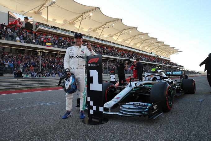 F1 | GP Stati Uniti: l'analisi delle qualifiche
