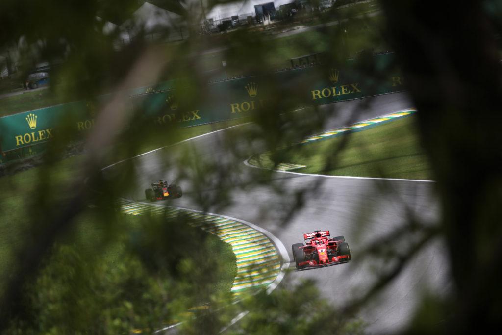 F1 | GP Brasile, Brembo analizza l'impegno dei sistemi frenanti a Interlagos
