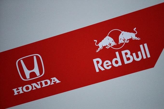 Rinnovo Honda, con Red Bull fino al 2021