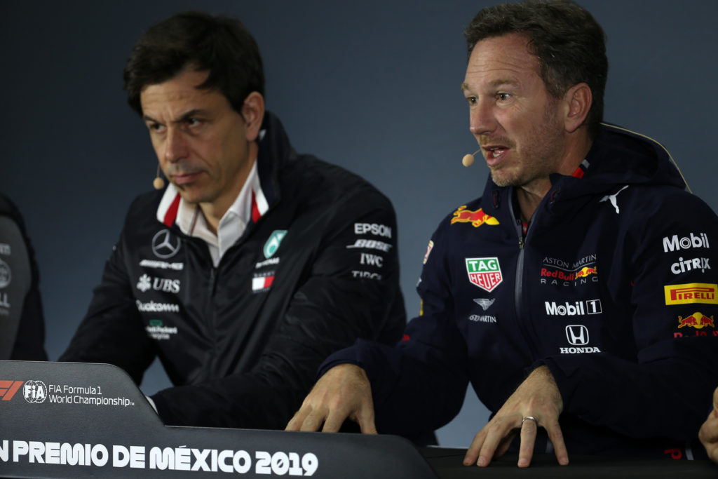 """Formula 1   Red Bull, Horner non ha dubbi: """"Il 2020 sarà un anno molto costoso"""""""