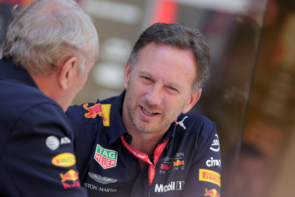 "Formula 1   Horner sul motore Ferrari: ""Situazione difficile da capire"""