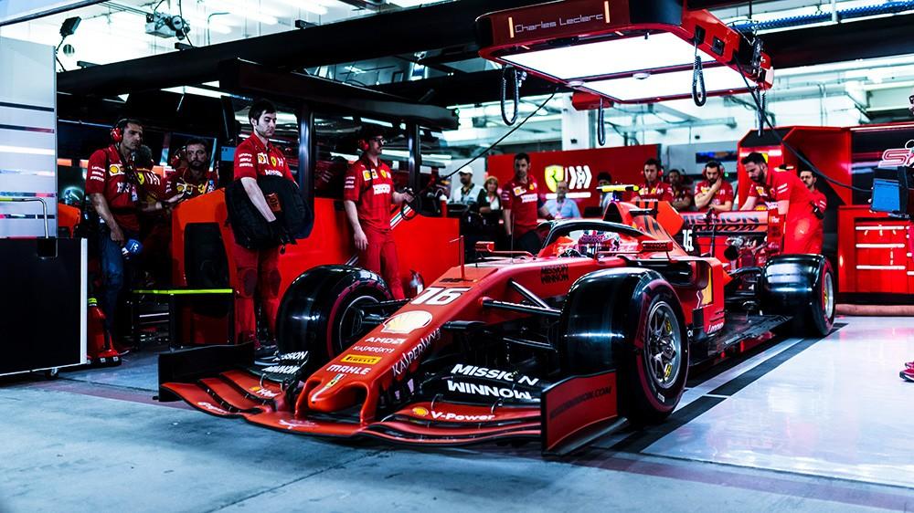 F1 | GP Abu Dhabi, Ferrari pronta a chiudere in bellezza questo 2019