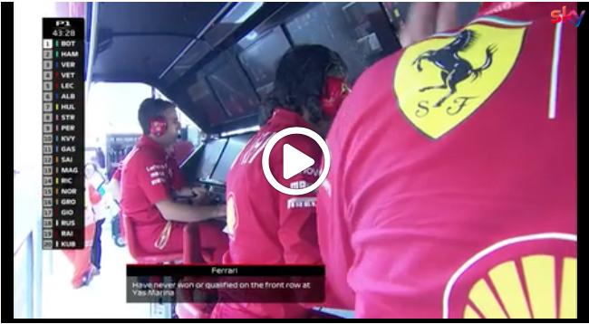 """F1   GP Abu Dhabi, Genè sull'incidente di San Paolo: """"Conseguenze enormi, ma il contatto è stato minimo"""" [VIDEO]"""