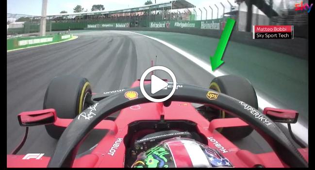 F1 | GP Brasile, approccio diverso per Vettel e Leclerc in qualifica: l'analisi di Bobbi [VIDEO]