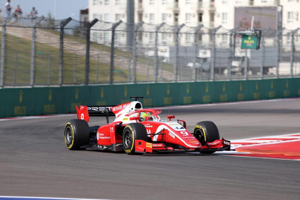 "F1 | JJ Lehto spinge Mick Schumacher: ""Deve raccogliere risultati e vittorie in F2"""