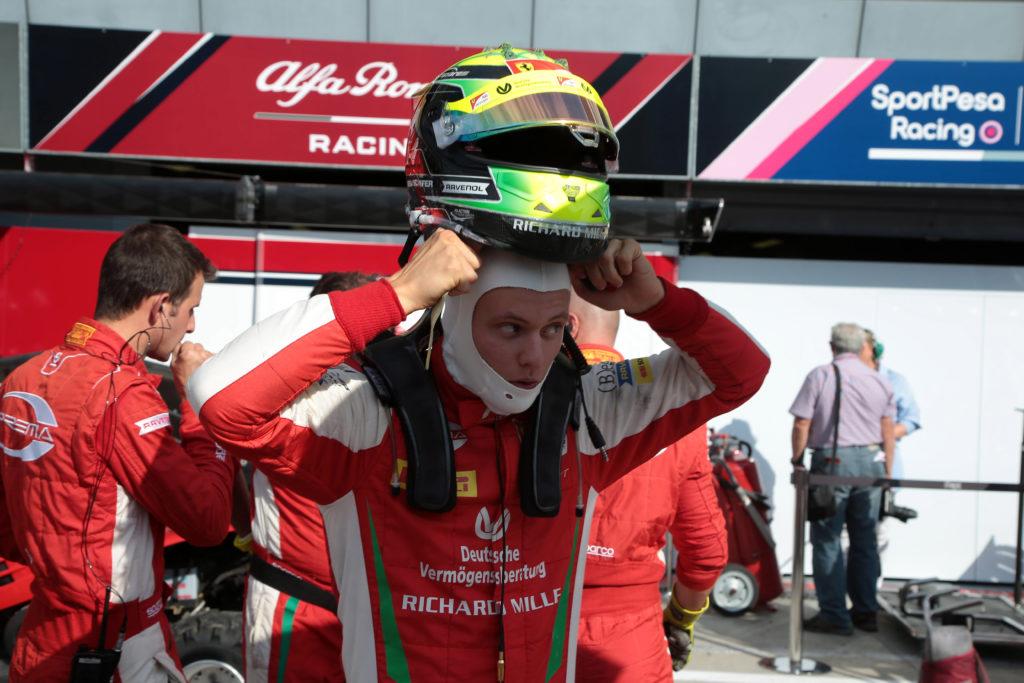 "F1 | Racing Point, Szafnauer su Mick Schumacher: ""E' seguito da tutti"""