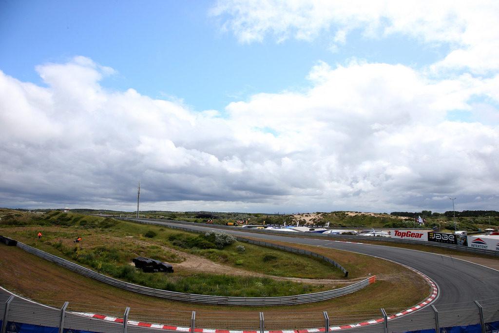 """F1   Lammers: """"Orgoglioso di aver avuto la meglio sugli ambientalisti"""""""