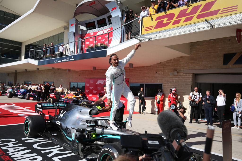 F1 | Pagelle GP USA – Hamilton a un passo da Schumacher, Bottas top. Ferrari? Non pervenuta