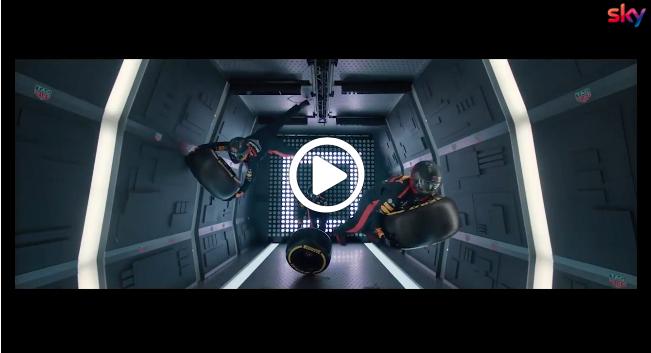 F1 | Red Bull e il pit stop lunare: effettuata una sosta a gravità zero [VIDEO]