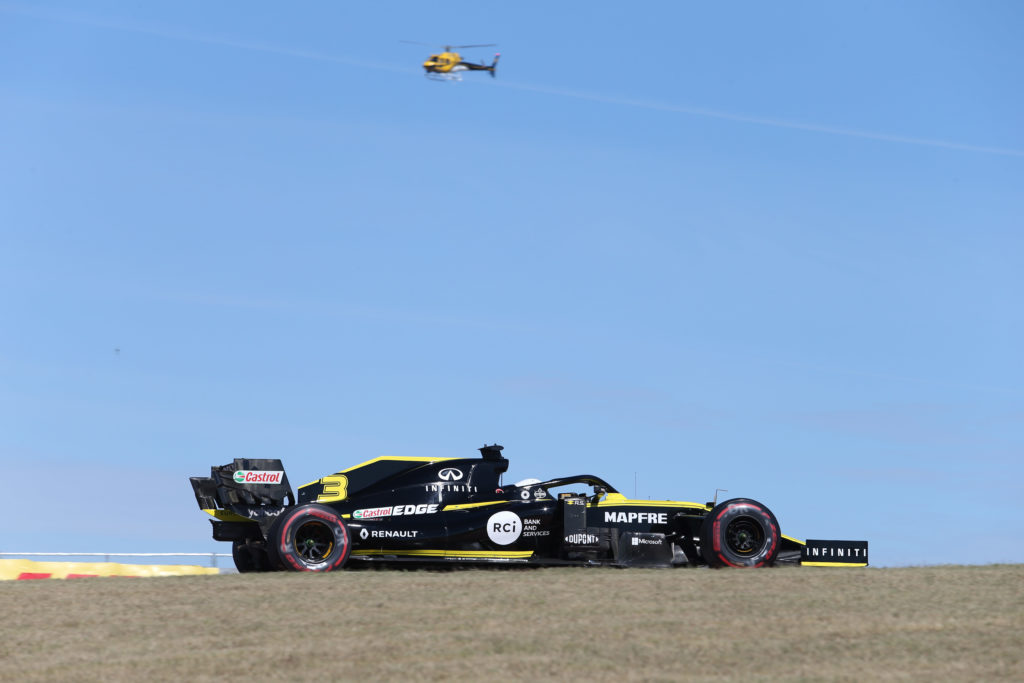 F1 | Addio Renault, Enstone smentisce le indiscrezioni sulla cessione della struttura