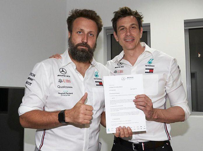 F1, Montezemolo:
