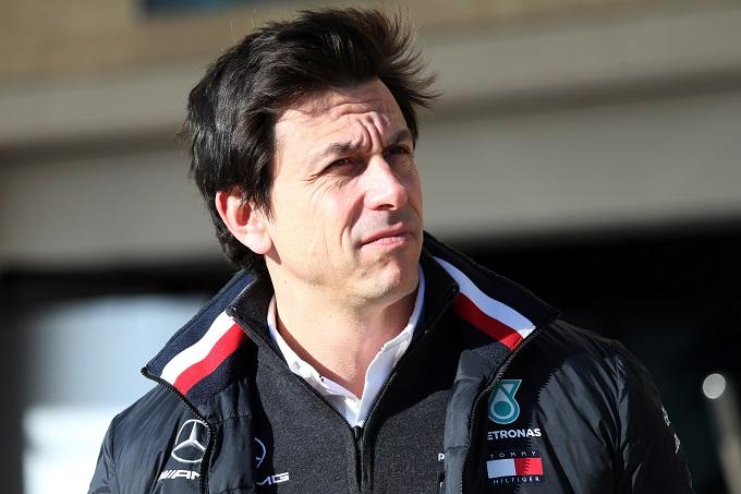 """F1   Mercedes, Toto Wolff: """"Siamo orgogliosi di quanto fatto in questa stagione"""""""