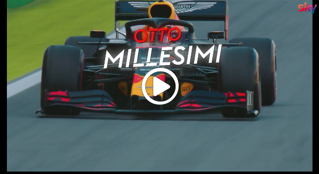 F1 | GP Brasile, Verstappen in pole: la sintesi delle qualifiche a Interlagos [VIDEO]