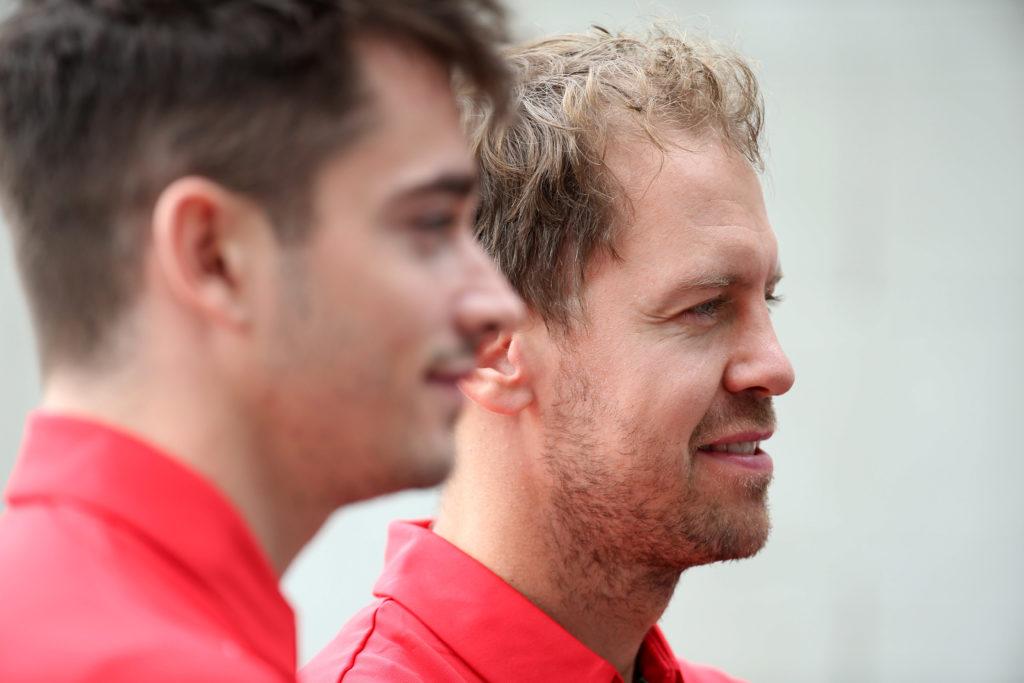 """F1   Ferrari allontana le tensioni in vista di Abu Dhabi: """"Il clima è sereno"""""""