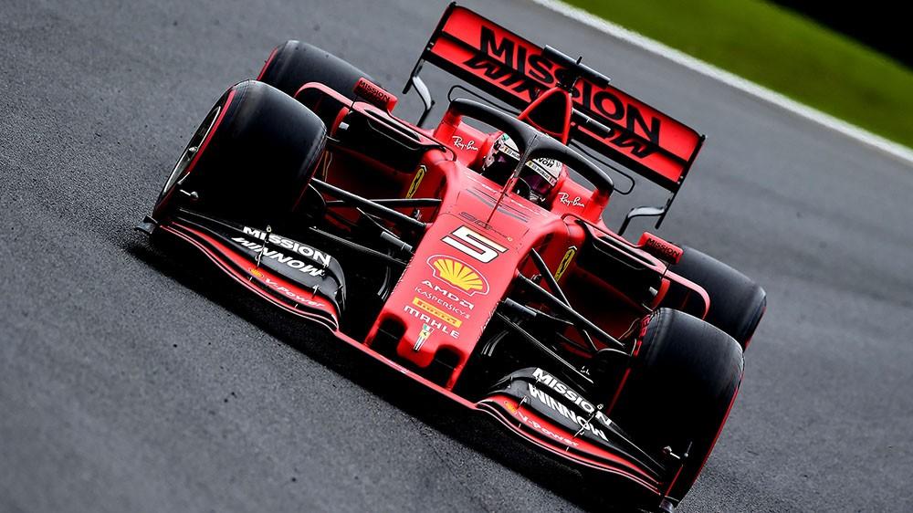 F1 | GP Brasile, Vettel e Leclerc guidano la classifica al termine delle FP2 di Interlagos
