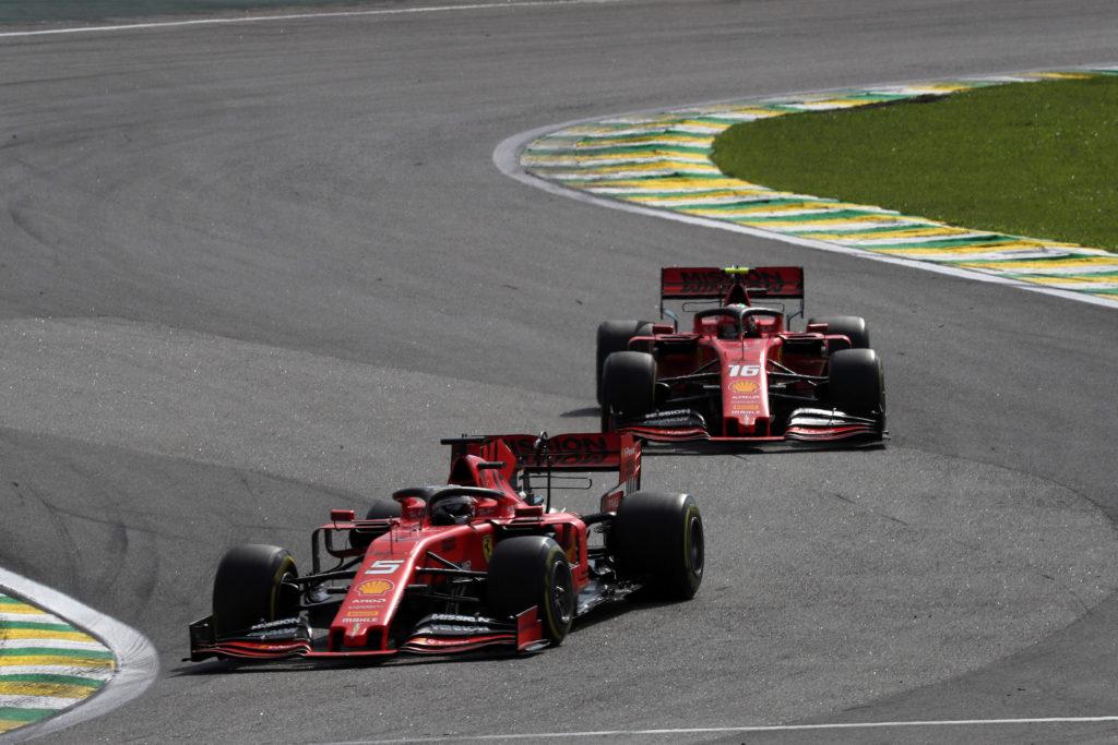 F1 | Caos Ferrari, Vettel e Leclerc non subiranno alcuna sanzione dalla direzione gara