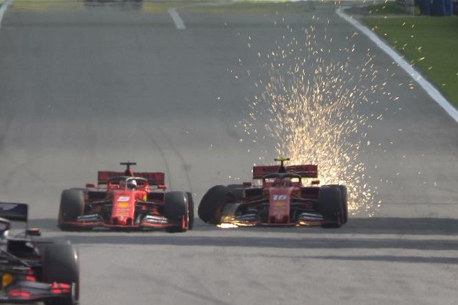 """Formula 1   Rosberg sul contatto Vettel – Leclerc: """"Seb ha stretto Charles, ma è una manovra che fanno tutti"""""""