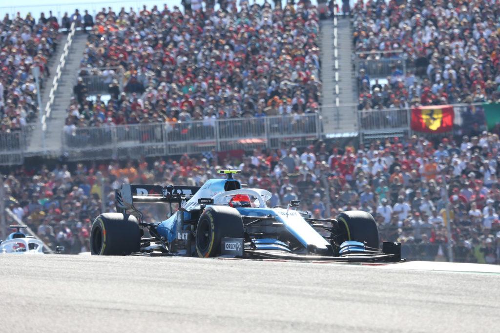 F1   Williams, indiscrezione dalla Russia: SMP non avrebbe pagato per intero la sponsorizzazione 2018