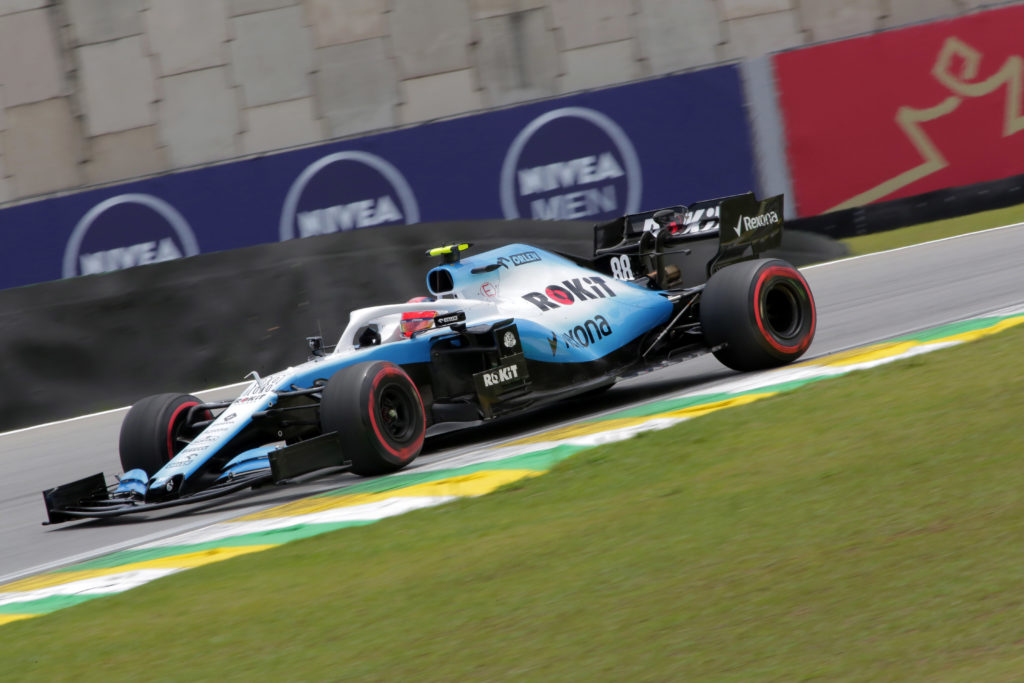 F1 | GP Abu Dhabi, Williams focalizzata sullo sviluppo allo Yas Marina Circuit
