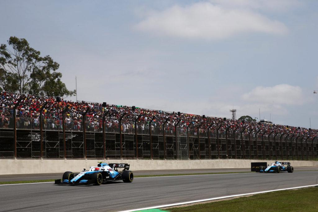 """F1   GP Abu Dhabi, Kubica pronto a salutare la Williams: """"Voglio mettere tutto insieme per la squadra"""""""