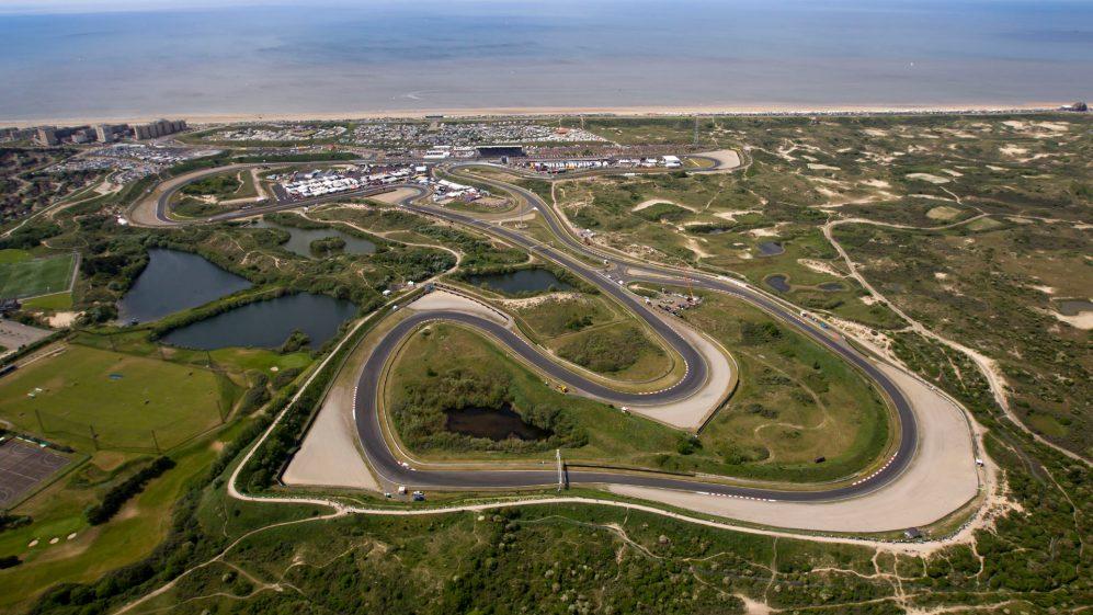 """F1   GP Olanda, van Overdijk conferma: """"L'ultima curva avrà un banking di 18 gradi"""""""