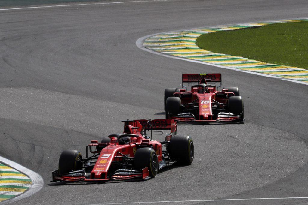 F1 | Ferrari, quando stabilità e inerzia generano più dubbi che certezze
