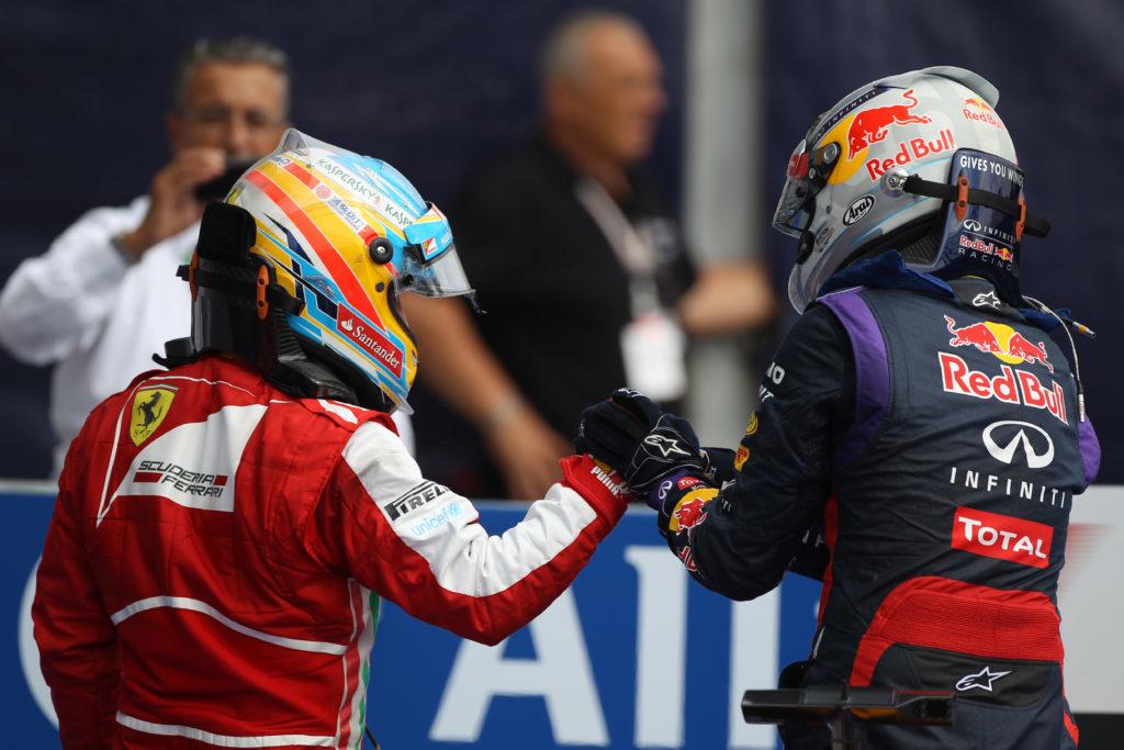 F1 | L'inutile faida tra alonsisti e vetteliani