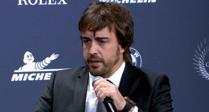 """Alonso, F1 o WEC nel 2021: """"Sceglierò tra queste due opzioni"""""""