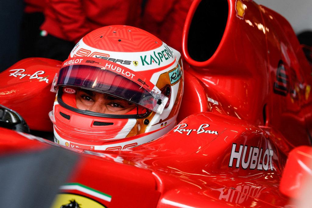 F1 | Ferrari, Binotto conferma Wehrlein come development driver anche per il 2020