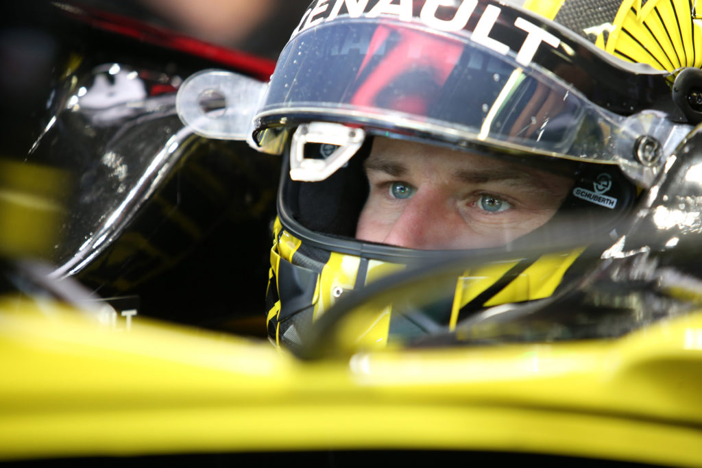"F1 | Nico Hulkenberg eletto ""Driver of the Day"" del GP di Abu Dhabi"