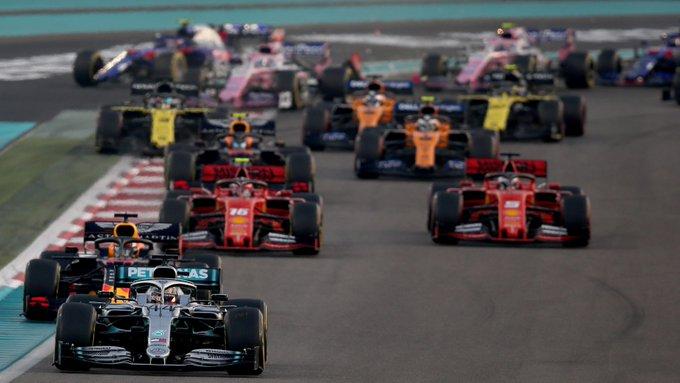 F1 | Pagelle di fine stagione! I voti a tutti i protagonisti del 2019