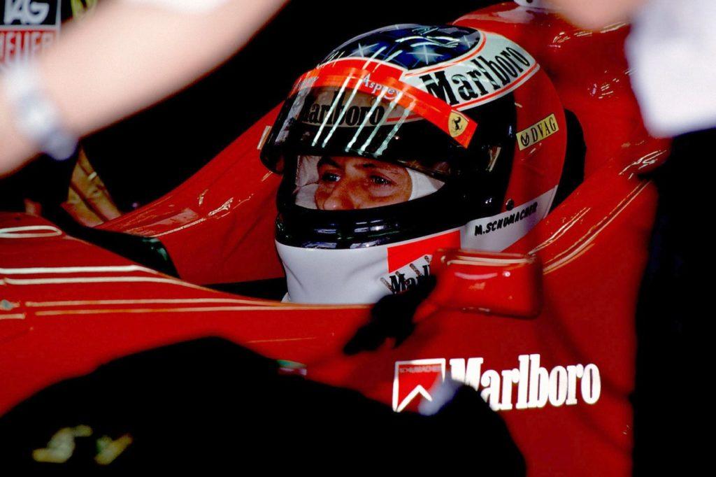 F1 | Lettera aperta a Michael Schumacher