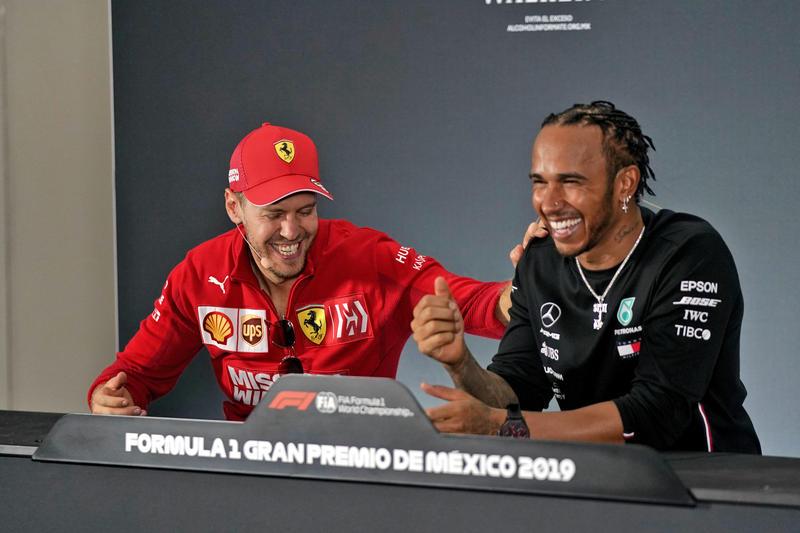 """F1   Berger: """"Troppo presto per Hamilton andare alla Ferrari"""""""