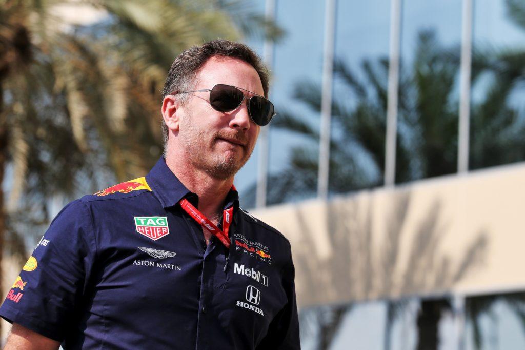 "F1 | Red Bull, Horner: ""Per la Formula 1 è stata una bella seconda parte di stagione"""