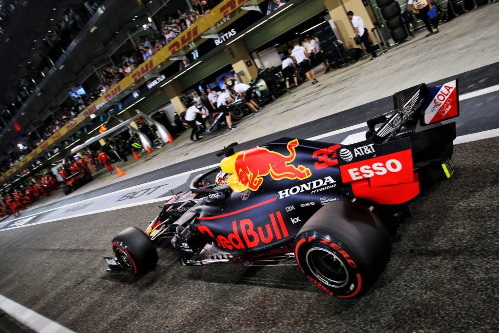 """F1   Honda, fiducia in Red Bull e Toro Rosso: """"Vogliamo chiudere alla grande con entrambe le squadre"""""""