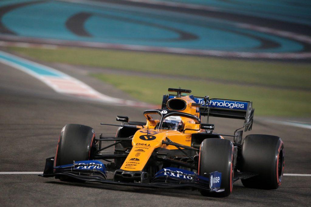 F1   GP Abu Dhabi, la McLaren vuole chiudere in bellezza uno strepitoso 2019