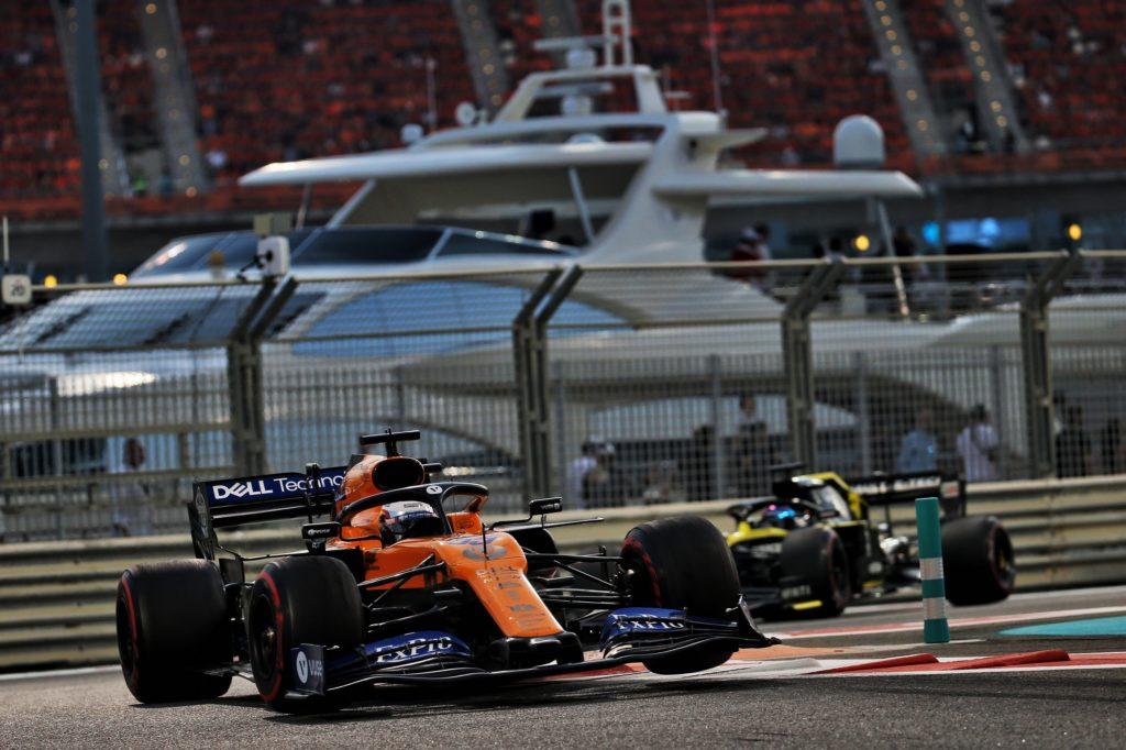 F1 | McLaren, ad Abu Dhabi si è conclusa la stagione della rinascita