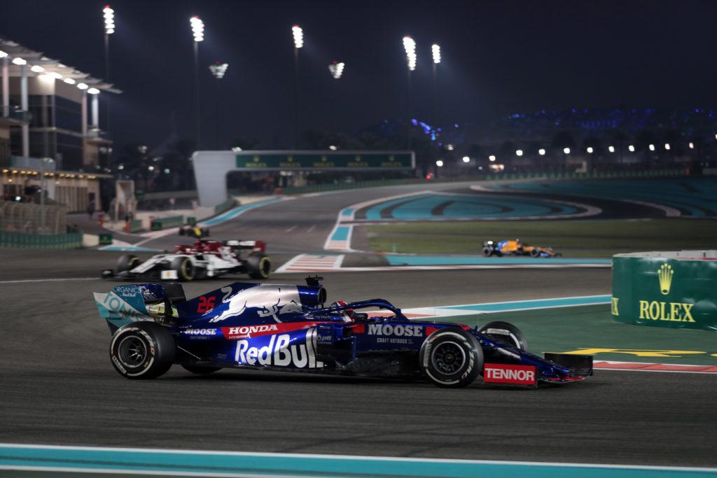 F1 | Toro Rosso, si conclude una stagione incredibile per la squadra di Faenza