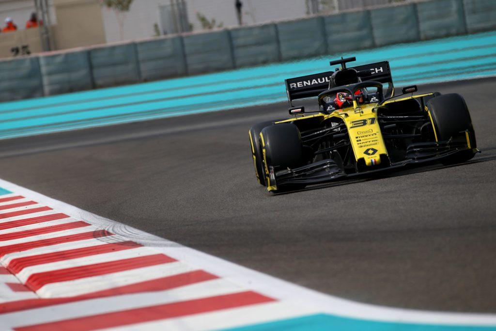 "F1 Test   Renault, Ocon: ""Individuate aree importanti sulle quali lavorare"""